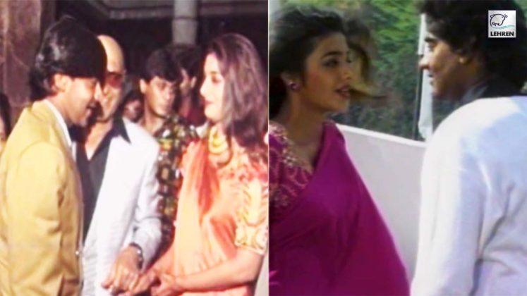 on-sets-film-vijaypath-shooting-ajay-devgn-tabu-anu-malik