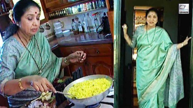 when-asha-bhosle-cooked-poha-herself