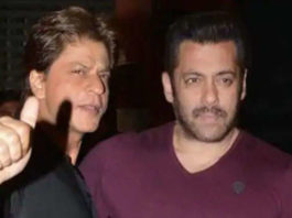 A UK fictional firm uses names of Shah Rukh, Salman and the memebers of their family for its records