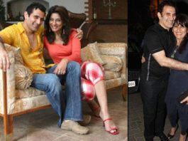 Archana Puran Singh never wanted to remarry, until she met Parmeet Sethi