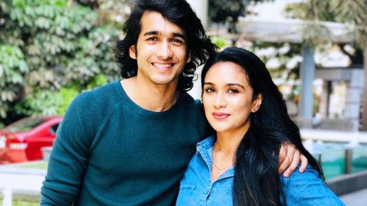 Did Shantanu Maheshwari and Nityaami Shirke FAKE their relationship for Nach