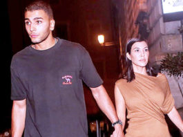 Here's proof that Kourtney K and Younes Bendjima are not dating again!