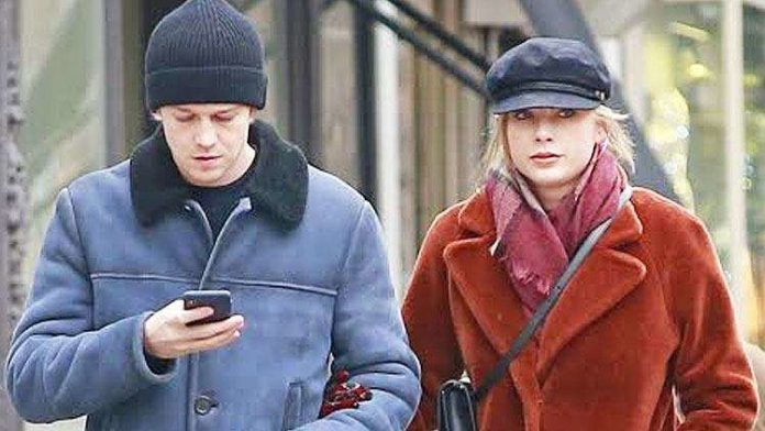 Here's why Taylor Swift writes songs about Joe Alwyn but never talks about her relationship