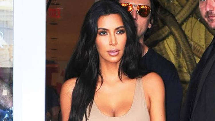 Kim Kardashian CRIES after she tests positive for Lupus Antibodies and Rheumatoid Arthritis