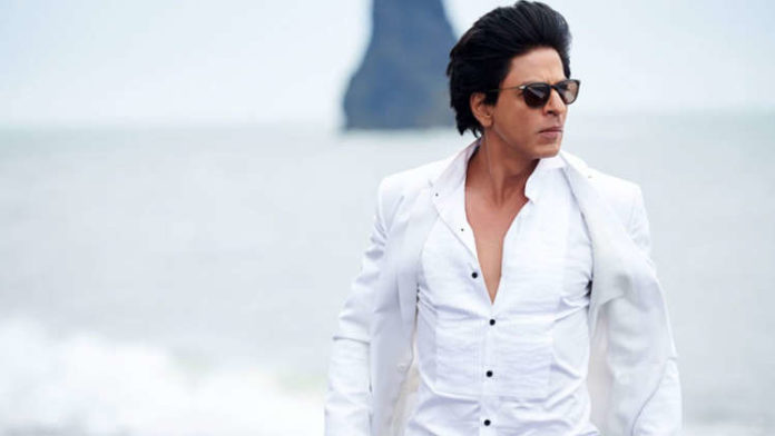 All the times the King Khan of Bollywood Shahrukh Khan inspired us to do better