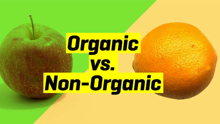 Is Organic Food Better Than Non-Organic Food