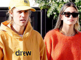 Justin Bieber and Hailey Baldwin head to romantic picnic after Lavish Wedding!