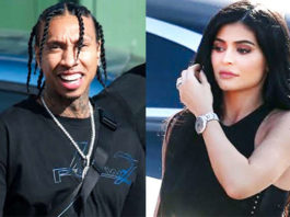 Kylie Jenner reunites with ex Tyga days after denying 2AM date night!