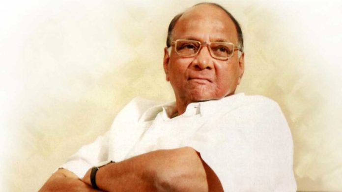 People have asked NCP to sit in the opposition, party will do so Sharad Pawar