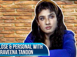 Raveena Tandon's exclusive interview on her superhit movies | Flashback Video