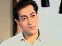 Salman Khan Talks About Working In A Two Hero Film | Flashback Video