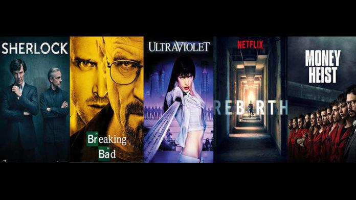 Top 5 Crime Thriller shows on Netflix you should never miss