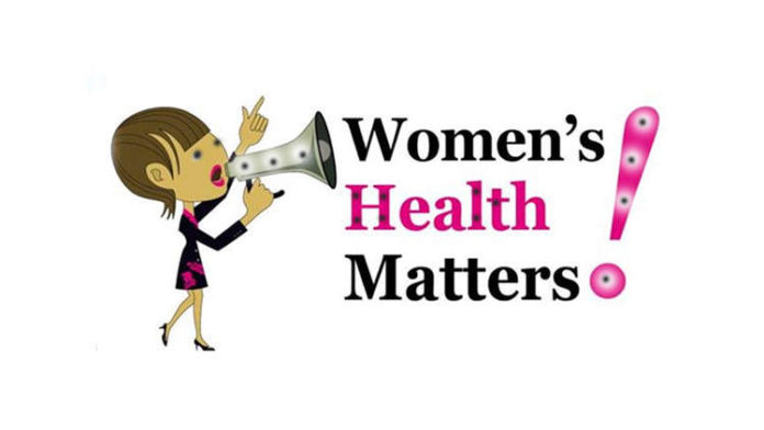 Women's Health Information: Everything You Need to Know