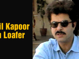Anil Kapoor Gets Candid About His Movie Loafer | Flashback Video