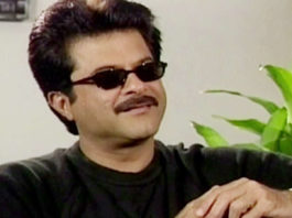 Anil Kapoor Talks About His Role In 'Hamara Dil Aapke Paas Hai' | Flashback Video