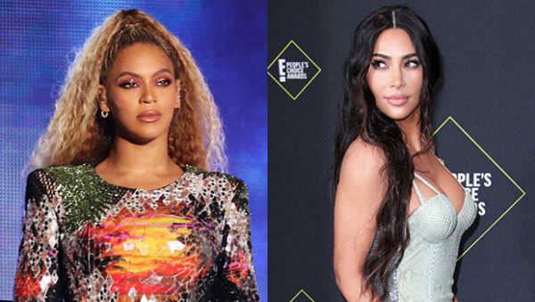 Beyonce Fans Are Convinced She Is Throwing Shade At Kim Kardashian!