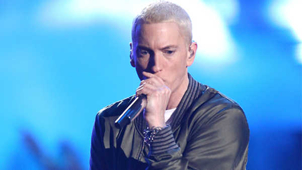 Eminem Writes An Open Letter To Listeners Offended By New Album Lyrics 'Listen Closely Next Time!'