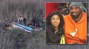 Shocking Details About Kobe Bryant's Helicopter Crash Revealed