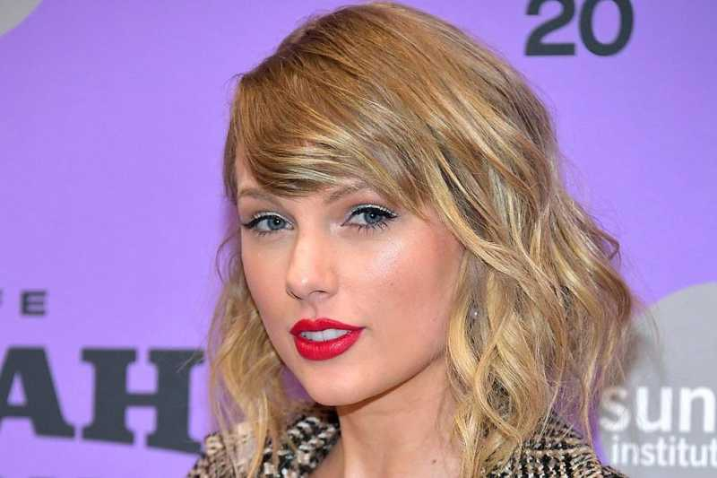Taylor Swift Reveals She Suffered From 'Eating Disorders' In Netflix Documentary