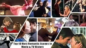 10 Most Romantic Scenes In Movie & TV History 22