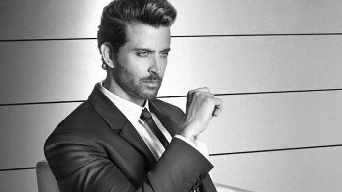 Hrithik Roshan To Enter Hollywood?