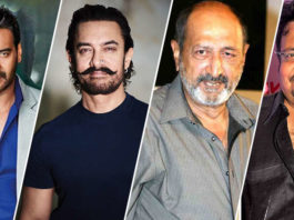 6 Bollywood Actors Turned Directors