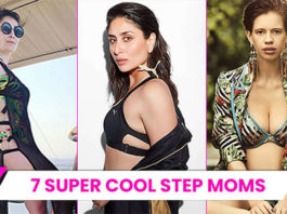 7 Super Cool Step Moms Of Bollywood