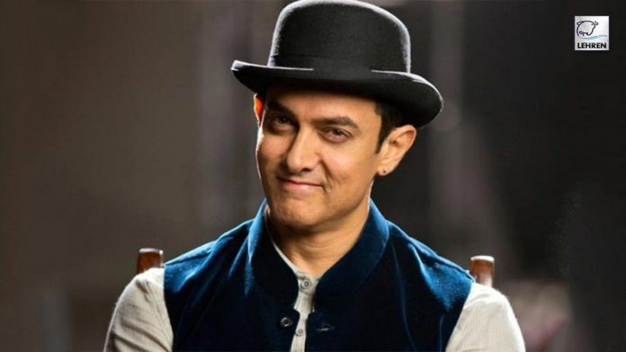 10 Lesser Known Facts Perfectionist Aamir Khan