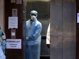 Coronavirus Outbreak Man Under Observation For The Disease Goes Missing lehren