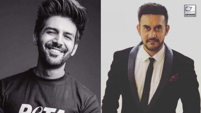 Shashank Khaitan To Rope In Kartik Aaryan For His Next?