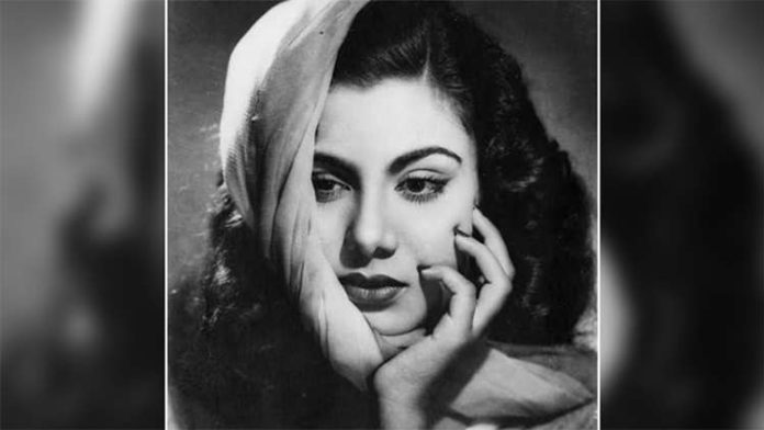 'Barsaat' Actress Nimmi Passes Away; Bollywood Pays Tribute