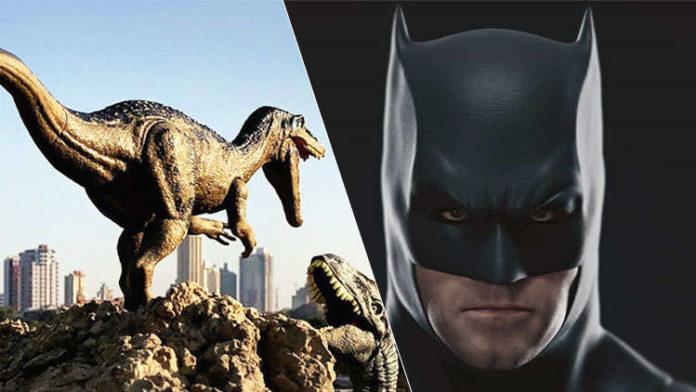 Coronavirus Outbreak: The Batman & Jurassic World Cancel Their Shooting Schedule