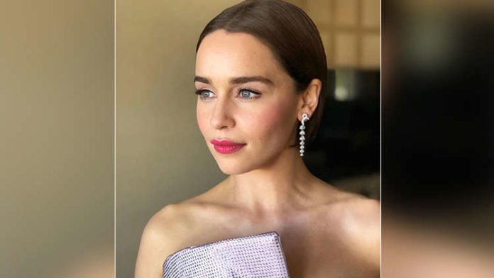 Emilia Clarke Doesn't Want To Date Actors?