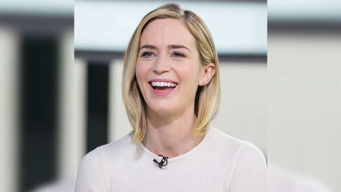 """Emily Blunt Says """"I Loved Playing Poppins So Much"""" Wishes To Explore 'Mary Poppins' World"""