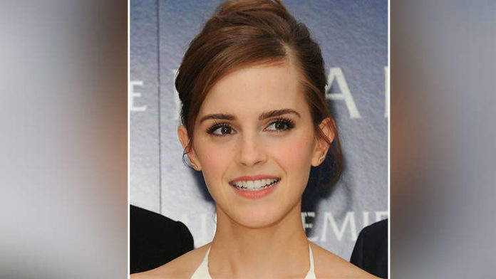 Emma Watson Lists Reasons For Staying At Home Amid Coronavirus Outbreak