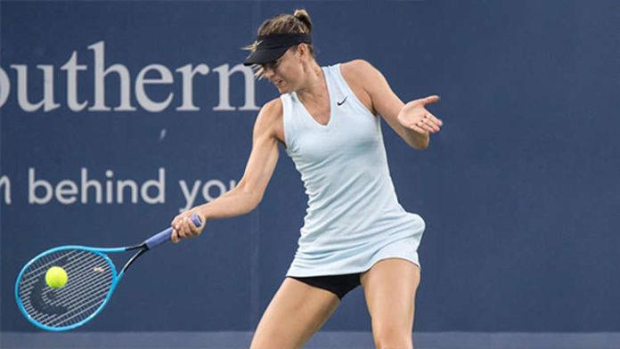 Five-Time Grand Slam Winner Maria Sharapova Officially Retires