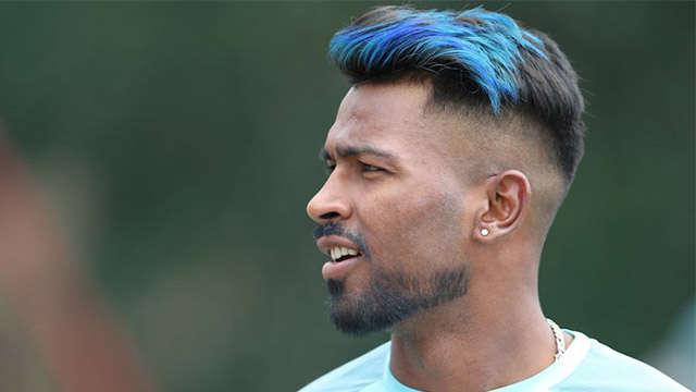 Hardik Pandya Makes A Fiery Comback In Professional Cricket