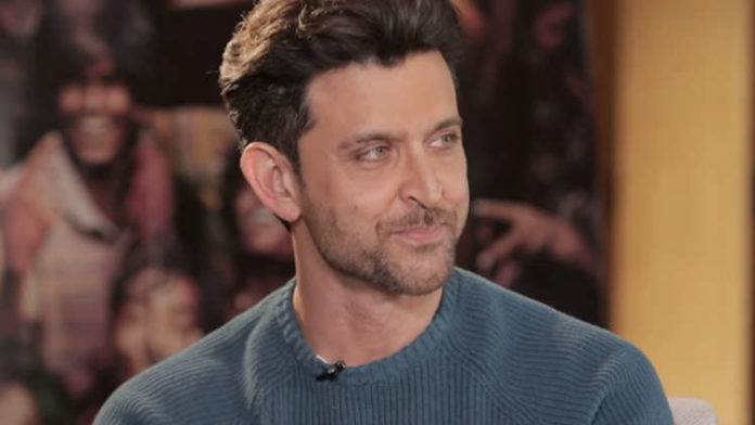 Hrithik Roshan Has To Say THIS To His Fans Amidst The Coronavirus Pandemic