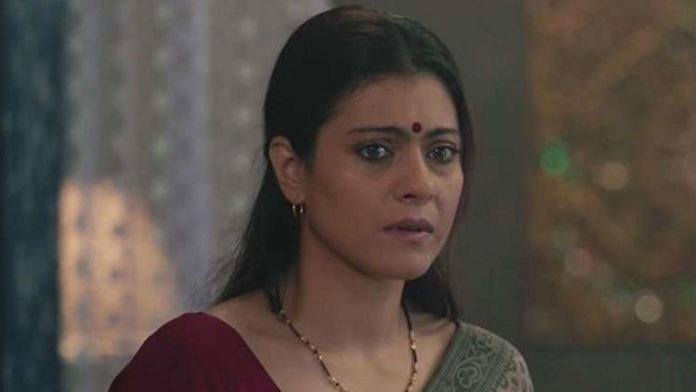 Kajol's 'Devi' Similar To His 2018 Film, Claims An Indie Filmmaker