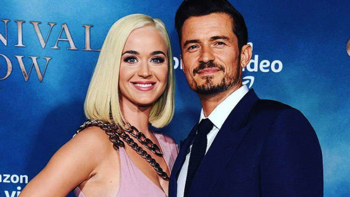 Katy Perry Confirms About Her Pregnancy Going Live On Instagram