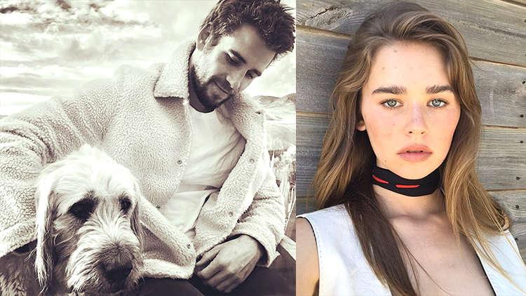 Liam Hemsworth Takes Girlfriend Gabriella Brooks To Meet His Parents