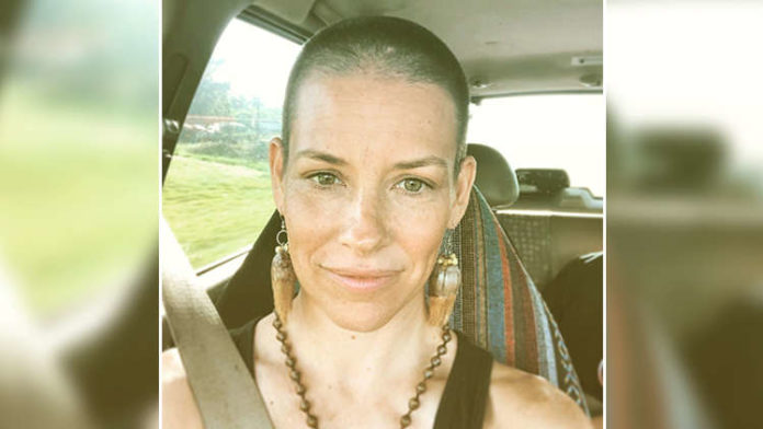 Lost Actor Evangeline Lilly Apologises For 'Insensitive' Coronavirus Comments
