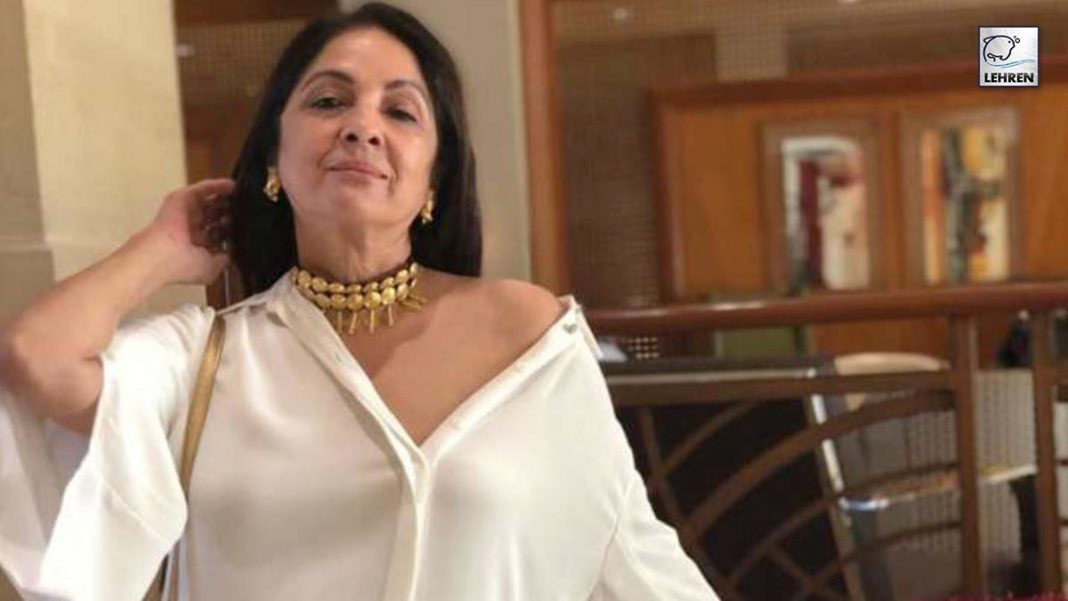 Tragic Love Story Of Neena Gupta