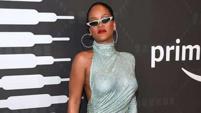 Rihanna's Foundation To Donate $ 5 Million To Coronavirus Relief