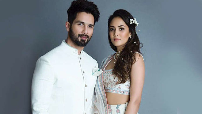 Shahid Kapoor Heads Punjab With His Family Amidst The Lockdown