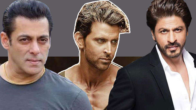 SRK, Salman Khan, Hrithik Roshan And Many More B-Town Celebs To Come Together For YRF Project 50!
