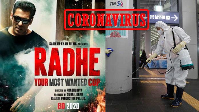 Thailand Schedule Of Salman's 'Radhe' CANCELLED Due To Coronavirus Outbreak
