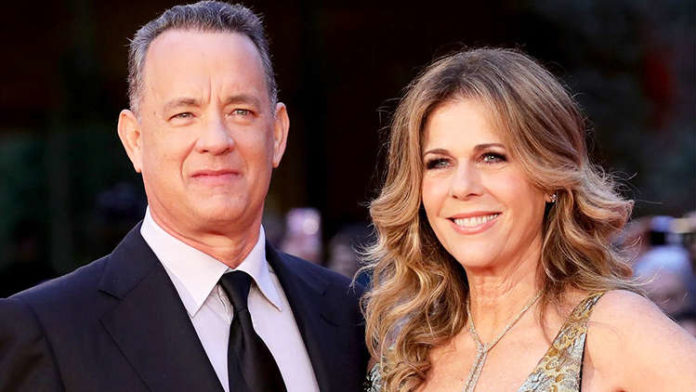 Tom Hanks And Wife Rita Discharged From The Hospital Post Their Diagnosis Of COVID-19