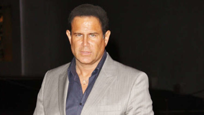 What!! FBI Arrested Iron Man 2 Actor Keith Lawrence Middlebrook?