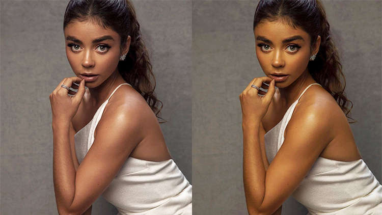 Why is Sarah Hyland at a Greater Risk of Coronavirus Infection ?